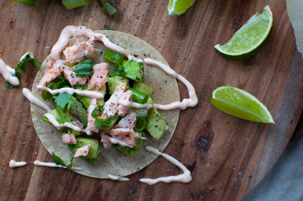 laks taco