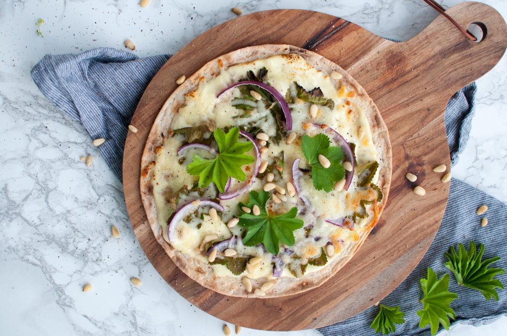 marikåpe pizza