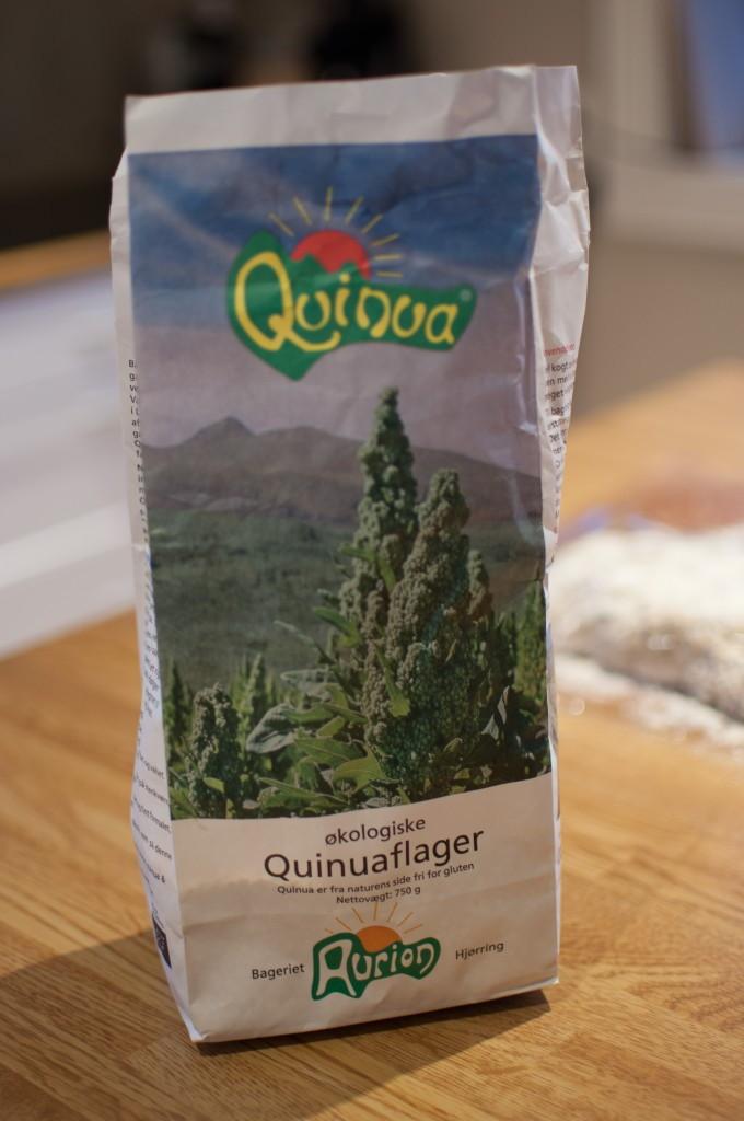 quinoaflak