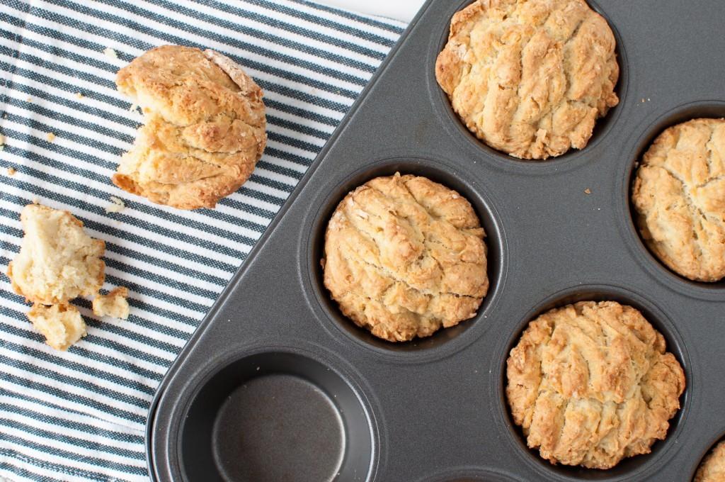 muffins-scones