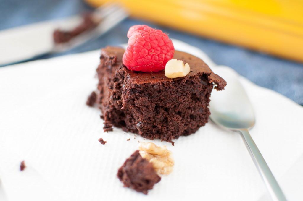 Brownies (Paleo)