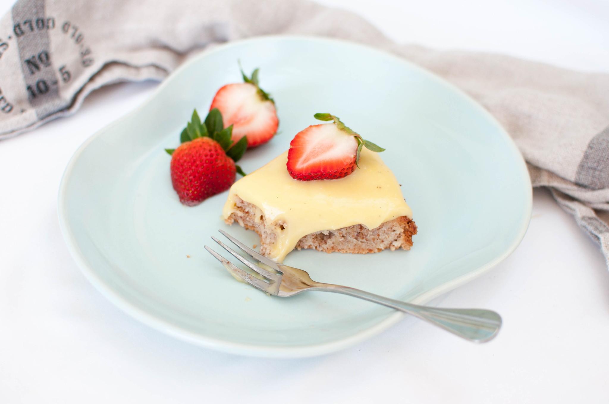 gule kake