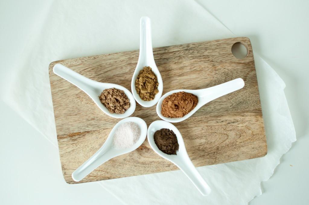 marokkansk krydder