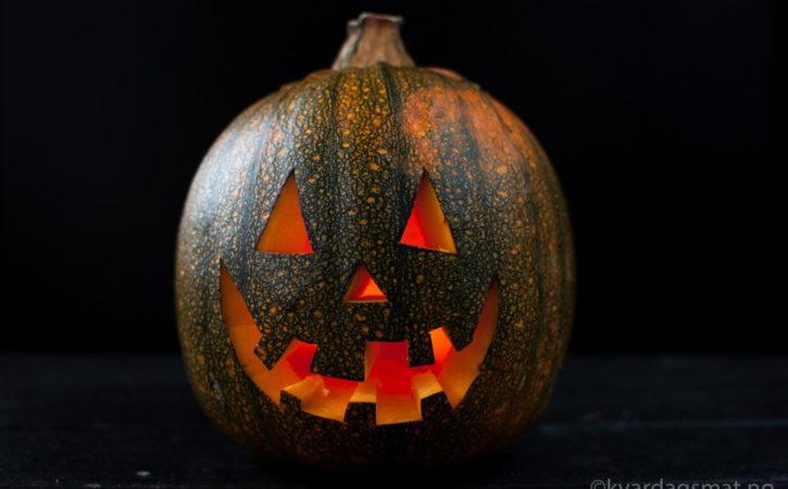 halloweenlykt