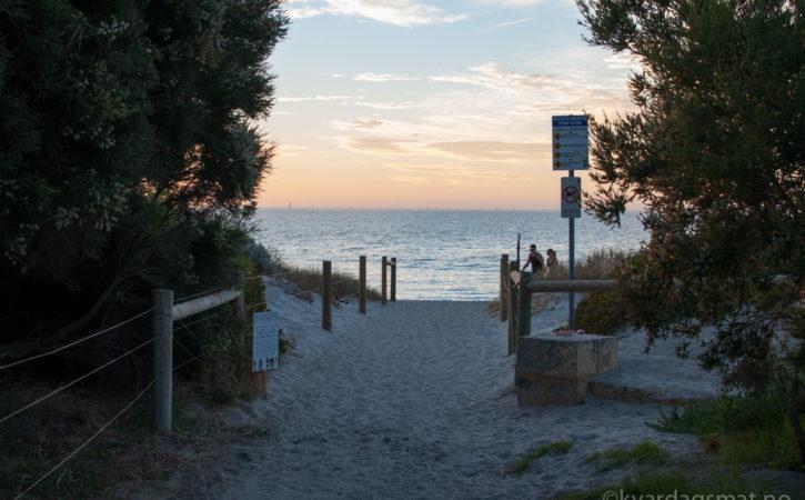 Strand Perth