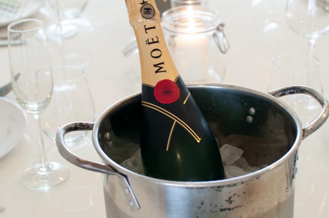 champagnelunsj