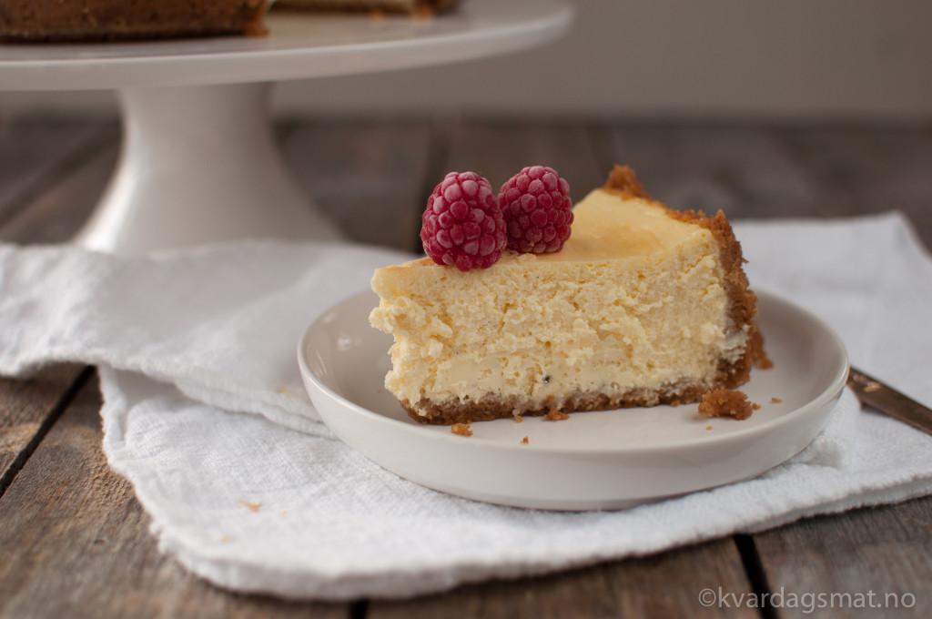 nydelig kake