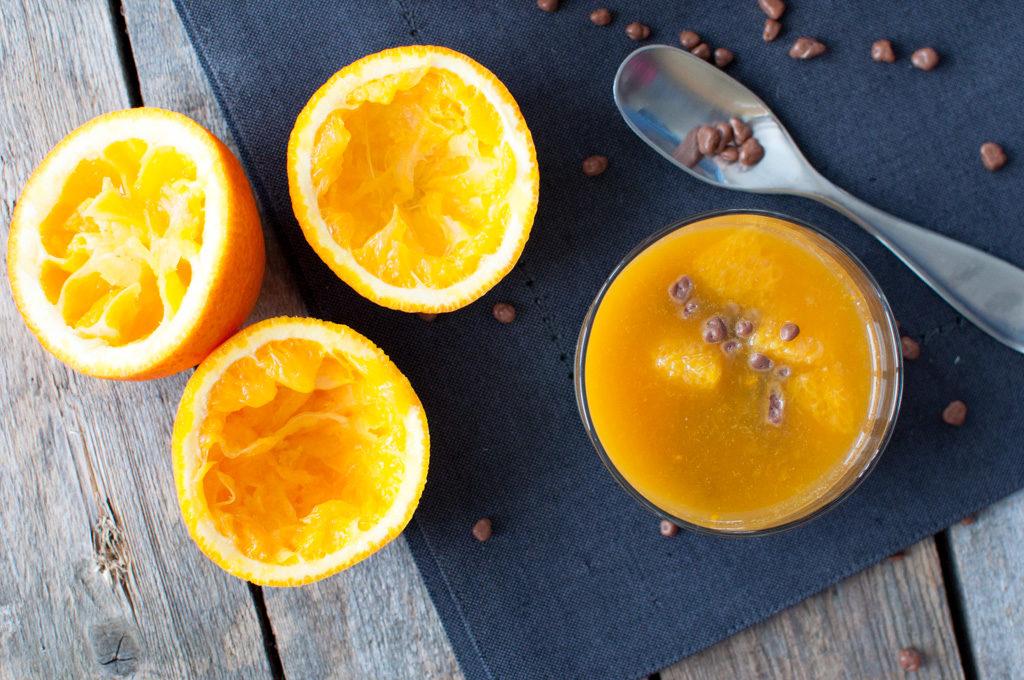 appelsin daim