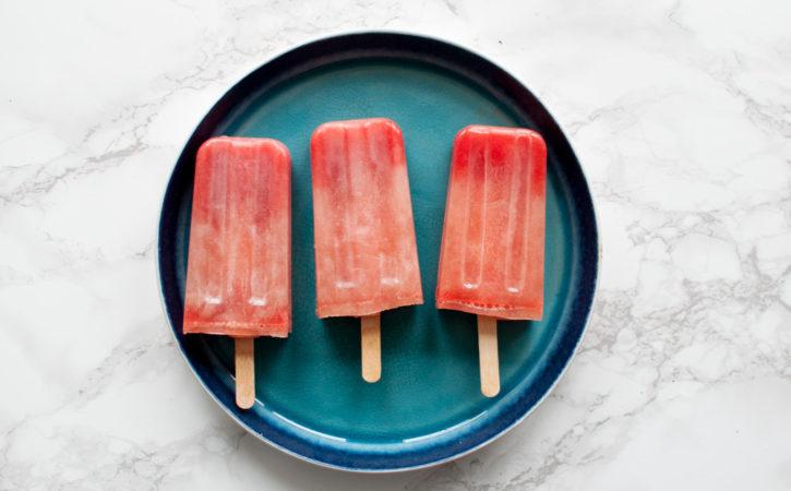 Vannmelon-ispinne