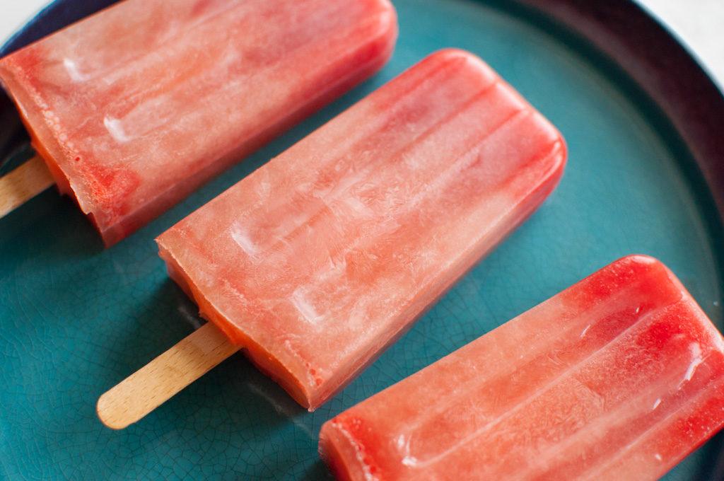 vannmelon is