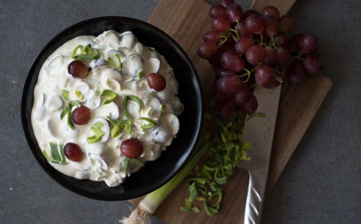alternativ til potetsalat