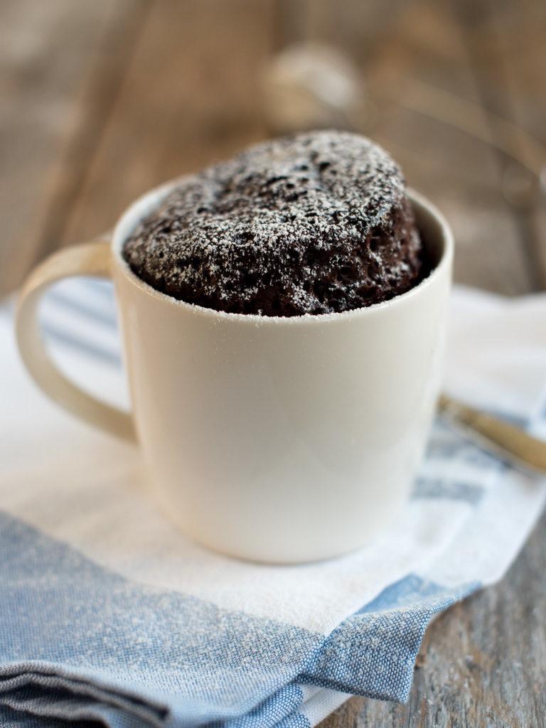 kake i ein kopp