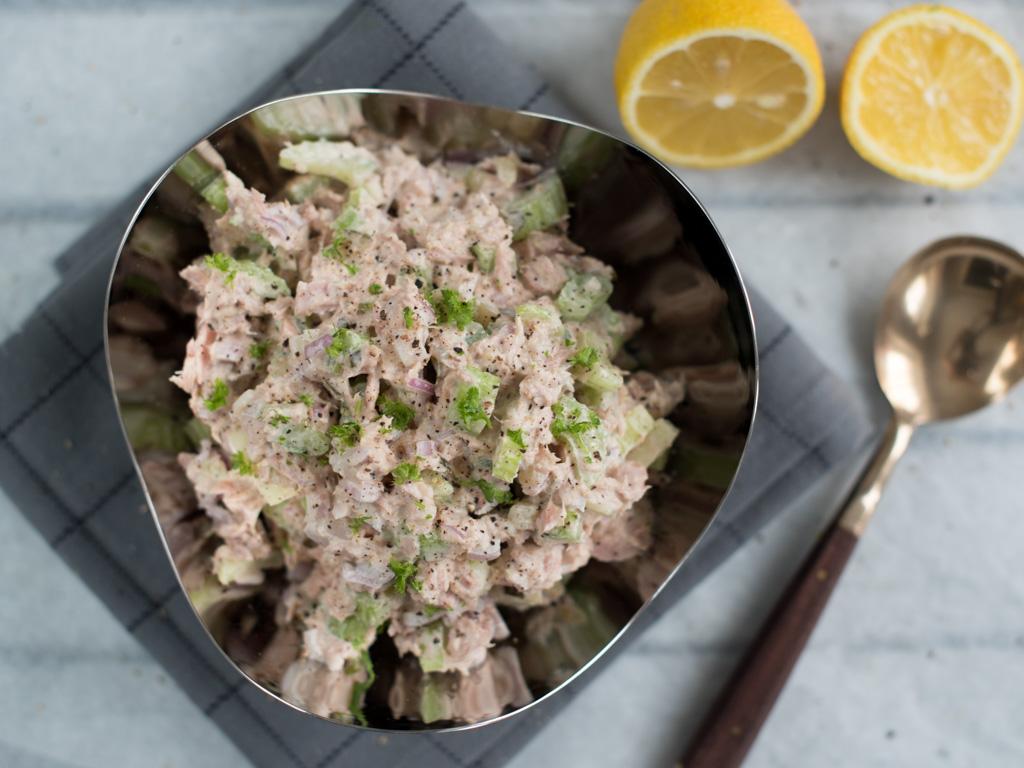 tunfisksalat