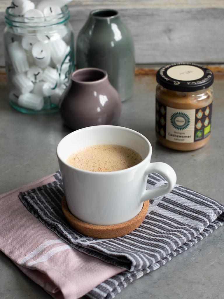 Cashew-kaffi