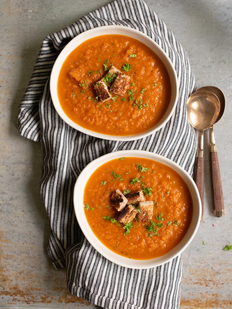 verdens beste suppe oppskrift
